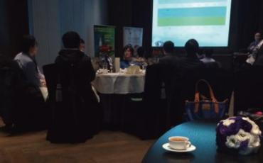 2016攝護腺癌醫療教育研討會(北區)