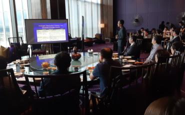 2018北區攝護腺癌RT專家ADT議題討論會