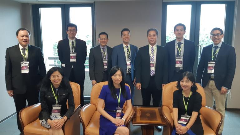 2019第七屆臺美放射腫瘤研討會