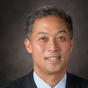 Albert Koong, MD, PhD