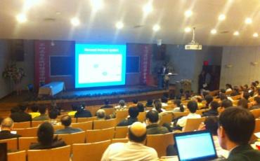 2014第四屆臺美放射腫瘤研討會