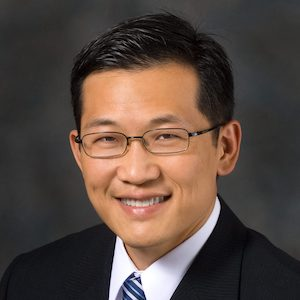 Steven Lin, MD, PhD